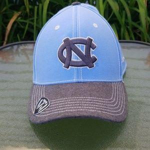 University of North Carolina hat Top Of the World